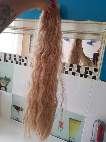 Dopinka,kucyk blond piaskowy