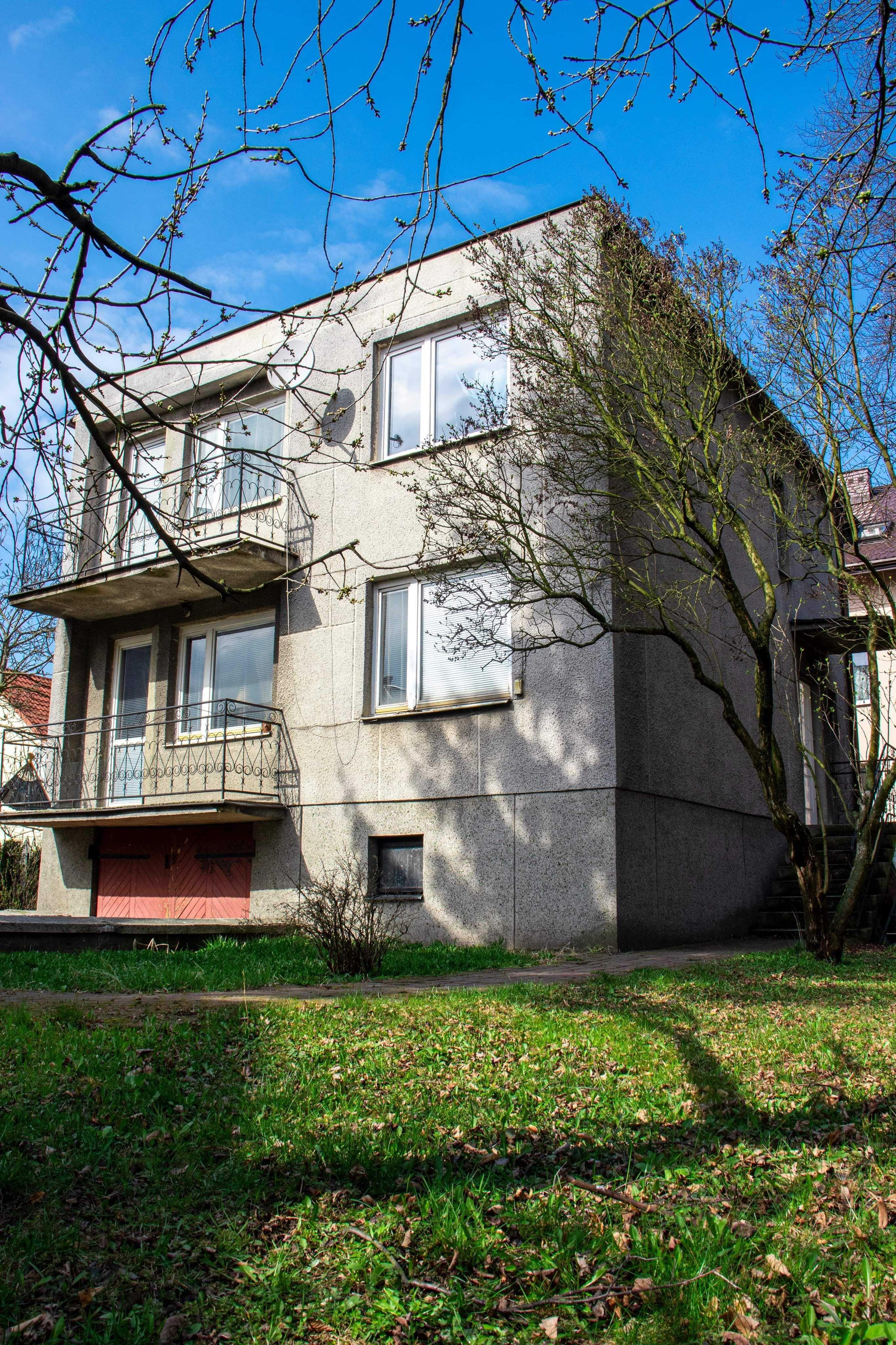 Dom w centrum Sierpca 130m2