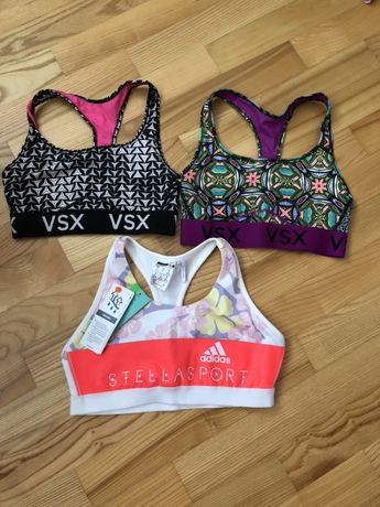 Топ Victoria Secret, Adidas