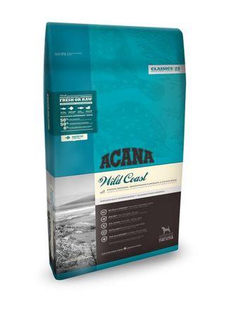 ACANA Adult Dog Classic Wild Coast 11,4 kg