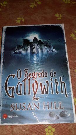 O segredo de Gullywith de Susan Hill