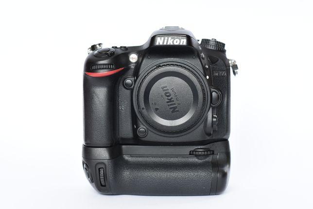 Nikon D7100 Grip