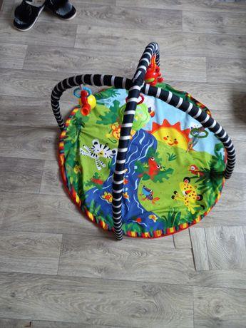 Дитячий килимок дуже гарний