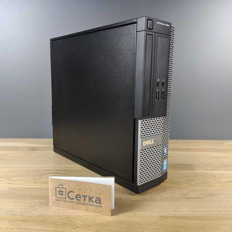 Компьютер мини Dell Optiplex 3020 SFF (i3-4160/DDR3 8GB/SSD 120GB)