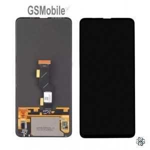 Ecrã - Display LCD Touch Xiaomi Mi Mix 3 Preto