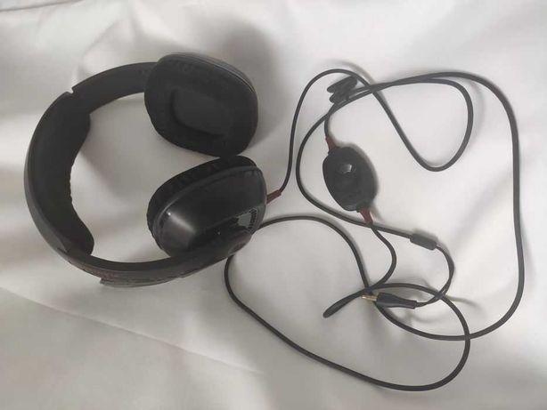 Headphones Plantronics Gamecom