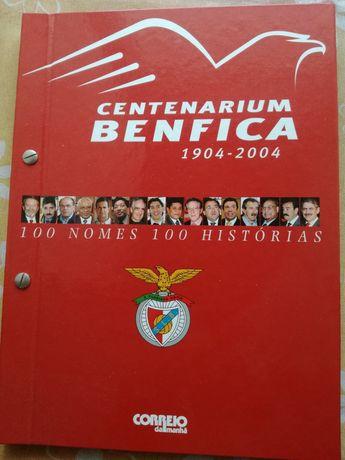 Livro do Centenário do SLB