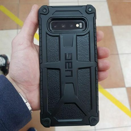 Противоударный чехол UAG Samsung galaxy s8 s9 Plus s10 s10e Note 8 9