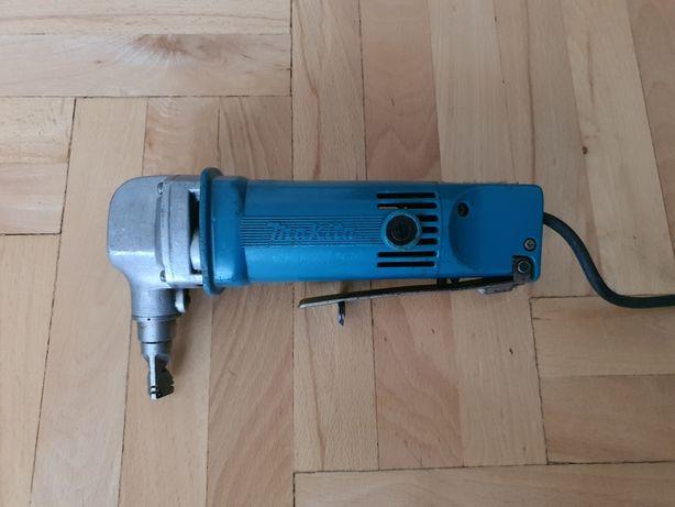 MAKITA JN1600 Nożyce do Blachy 230V 2200/min 300W Ładne Made in Japan