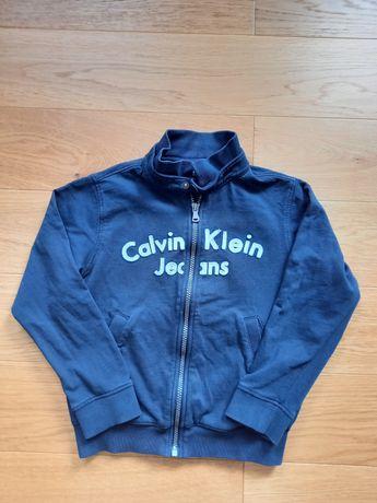 Bluza Calvin Klein rozmiar 116