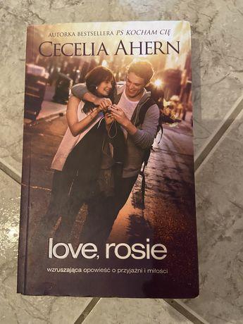 Love, Rosie- Cecelia Ahern