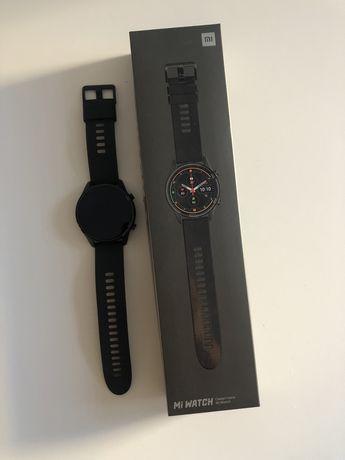 Smartwatch, Watch Mi