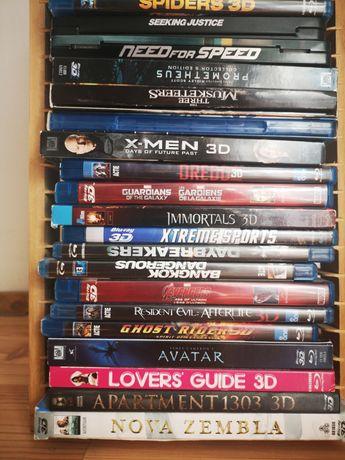 Kolekcja filmow dla koneserow