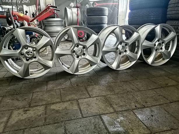 Felgi aluminiowe Audi A4A5A6 5x112 ET 28 7,5J