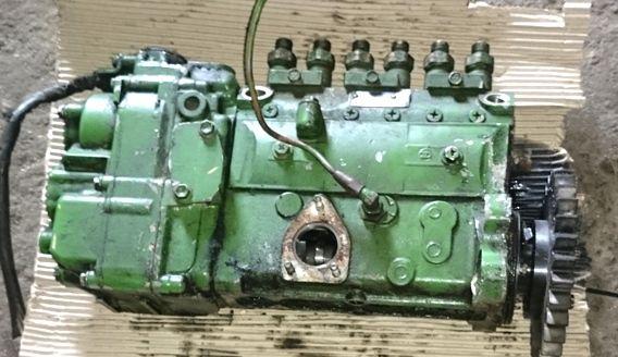 Ремонт стартеров, генераторов, ТНВД John Deere. Вся Украина