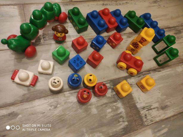 Klocki LEGO Duplo primo