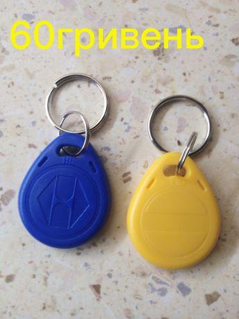 Сделаю копии домофонных ключей