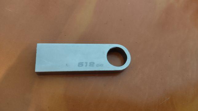Флешка 512 GB. Память