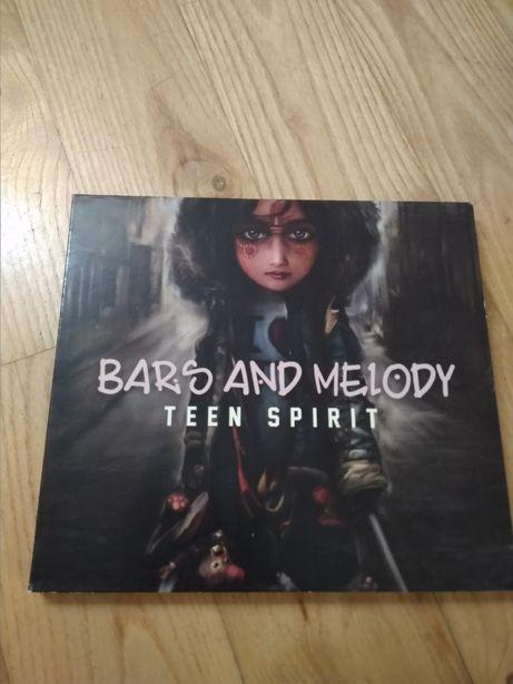 Teen Spirit Bars and Melody