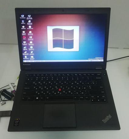Ультратонкий бизнес ноутбук Lenovo T440P