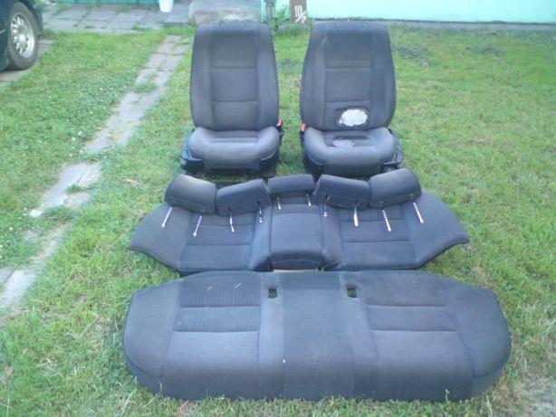 fotele kanapa bmw e39 sedan