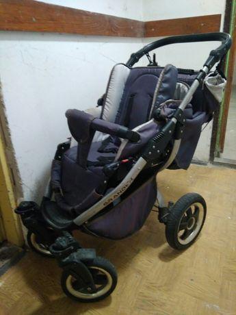 Wózek Tutek Grander