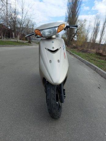 Продам Yamaha Jog sa 16