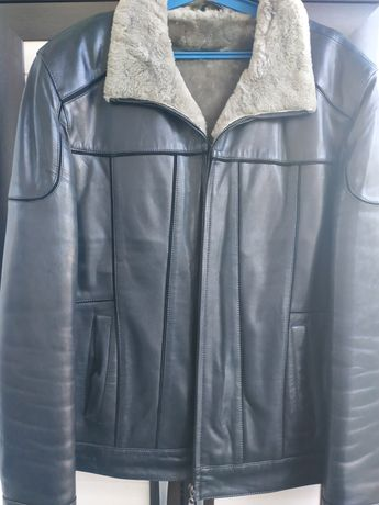 Куртка, дублёнка, кожаная куртка