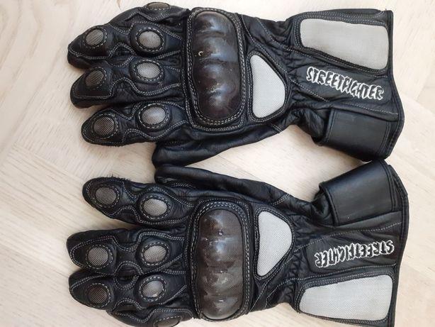 Rękawiczki Streetfighter r. M