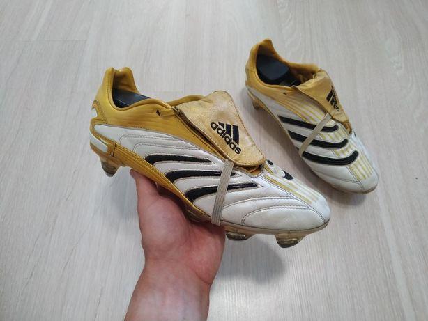 Бутсы Adidas Predator Absolute
