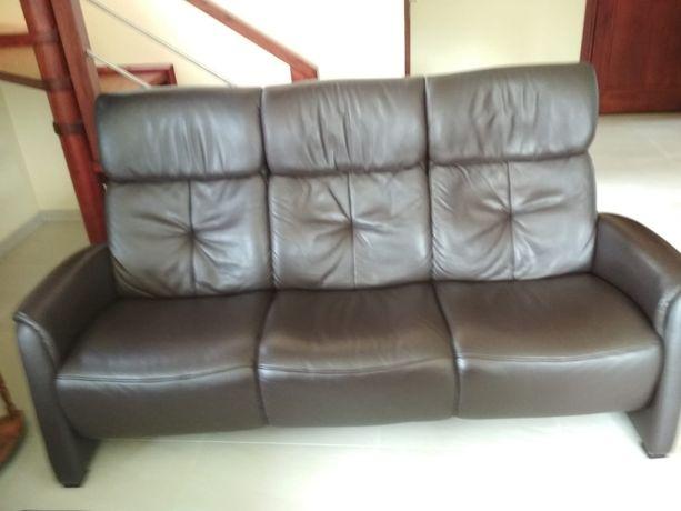 Sofa 3 osobowa.