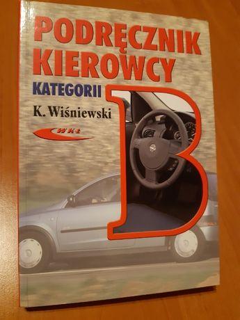 Podręcznik kierowcy kategorii B