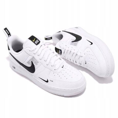 Buty Nike air force one low 1 LV8 Utility roz. 36 - 44 okazja