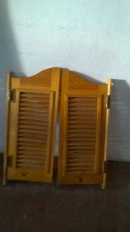 Vendo separador em madeira