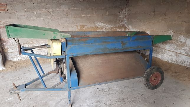 Obcinarka maszyna do cebuli 10 wałków