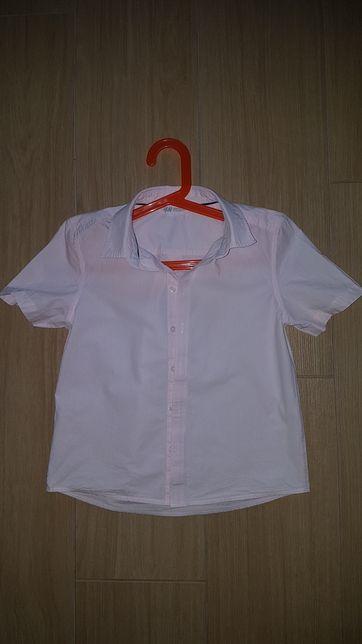 Koszula chłopięca H&M r. 134 (8-9 lat)