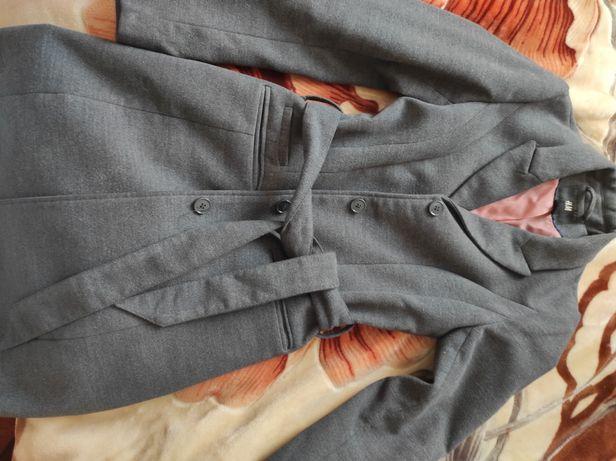 Осінньо-весняне пальто H&M