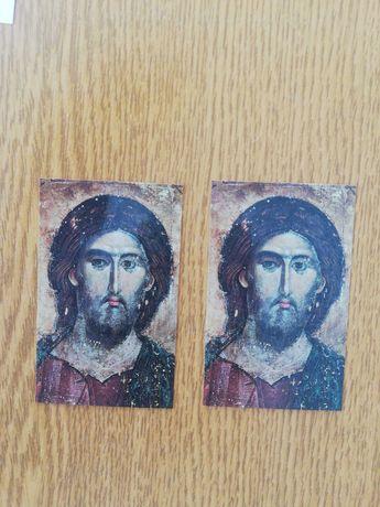 Naklejki Jezus ikona