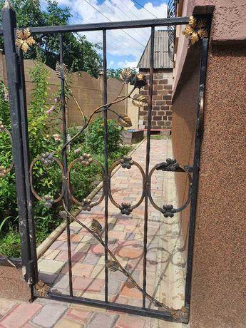 Стальные двери,решётки,ворота,заборы,навесы