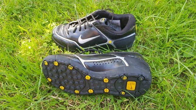 Buty piłkarskie Turfy Orlik Nike model ft 2 rozmiar 27,5