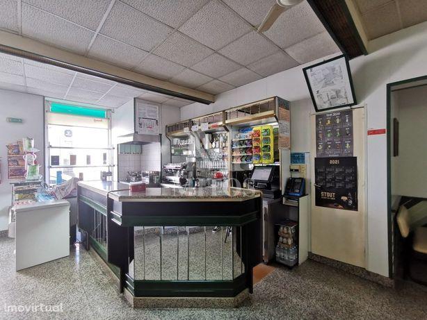 Café/Snack Bar, para trespasse, no Centro Histórico de Vi...