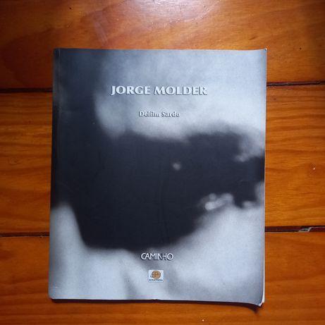 Jorge molder, delfim sardo
