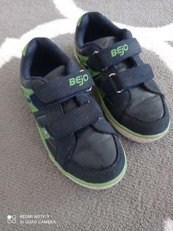 Buty Bejo 28 chłopięce