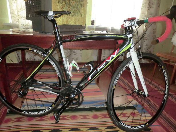 Карбоновый Шоссейный велосипед FRW
