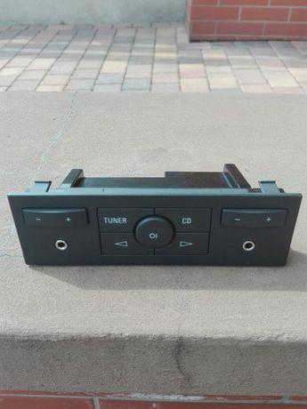 Twin Audio Nowy Opel Vectra C Signum