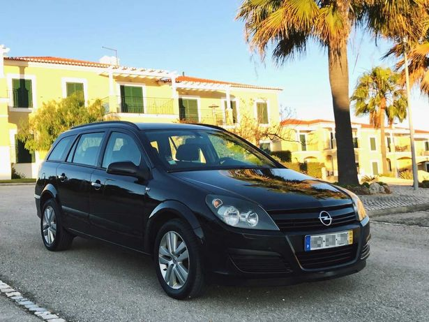 Opel Astra 180.000KM