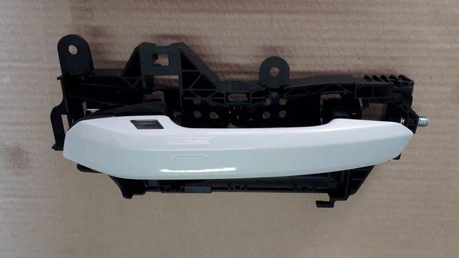 Audi A5 F5 klamka keyless podswiet
