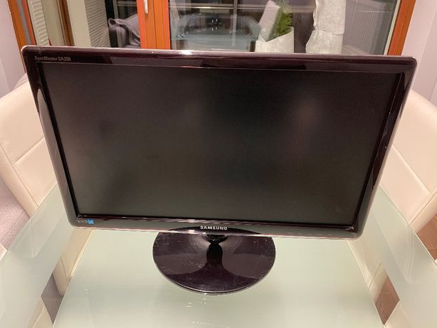 Monitor Samsung SyncMaster S23A350H LS23A350HS/EN