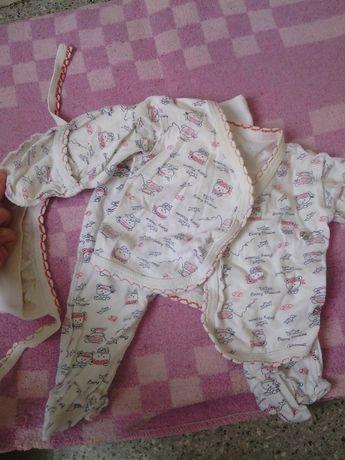 Костюмчик малышу Габби, одежда