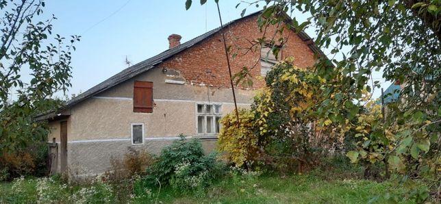 Будинок, гараж, літн. кух., ділян. 17,5 сот. центральне тихе місце
